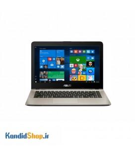 لپ تاپ ایسوس مدل X441UV i7 7500 8 1 2