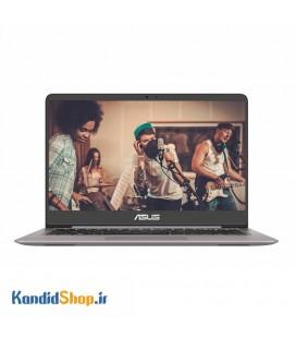 لپ تاپ ایسوس مدل UX410UQ i7 8 1+128 2