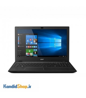لپ تاپ ایسر مدل F5 572 i5 8 1 2