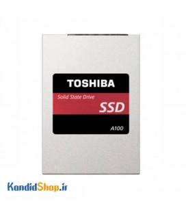 حافظه SSD توشیبا مدل A100 240GB