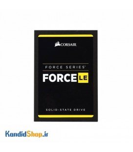 حافظه SSD کورسیر مدل Force Series LE 120GB