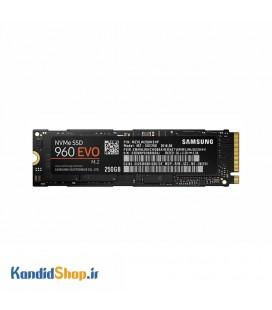 حافظه SSD سامسونگ M2 مدل 960EVO-250GB
