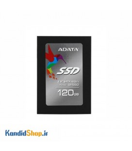 حافظه SSD اي ديتا مدل SP550-120GB