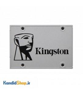 حافظه SSD کینگستون مدل UV400-120GB