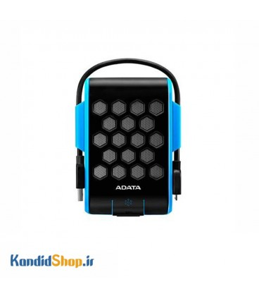 ADATA Durable HD720 External Hard Drive 1TB