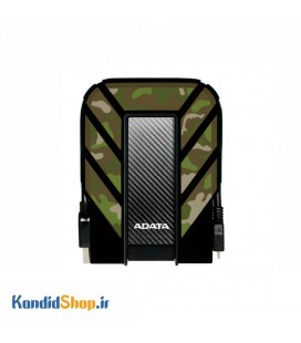 ADATA Durable HD710M 2TB External Hard Drive