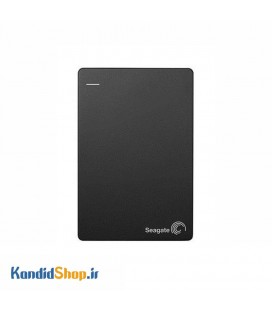 هارددیسک اکسترنال Seagate Backup Plus Slim 4TB