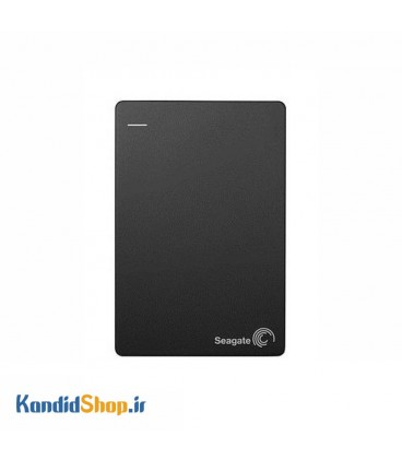 Seagate Backup Plus Slim 1TB External Hard Drive