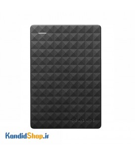 هارددیسک اکسترنال Seagate Expansion 4TB