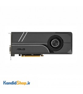 ASUS TURBO-GTX1080-8G Graphics Card