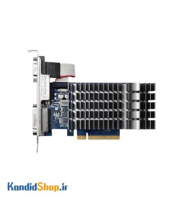 ASUS GT710 SL 1GD3 Graphics Card