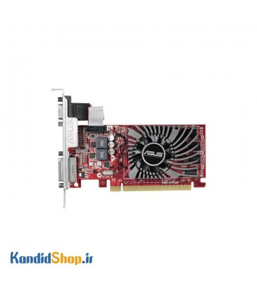 ASUS R7-240-2GD3-L Graphic Card
