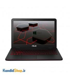 لپ تاپ ایسوس N552VW i7 12 1+128 4 4K