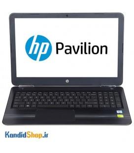 لپ تاپ اچ پی مدل AY089 N3060 4 500 Intel