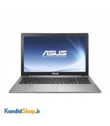 لپ تاپ ایسوس 2 1 ASUS X550VQ CORE i7