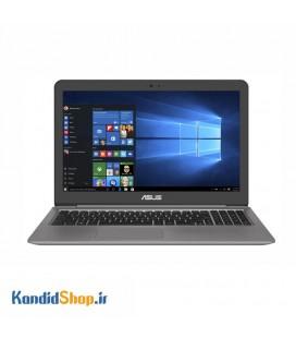 لپ تاپ ایسوس مدل UX510UW i7 8 1+128 4
