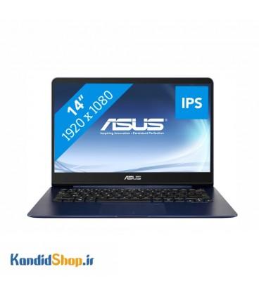 لپ تاپ ایسوس مدل ZennBook X430UQ