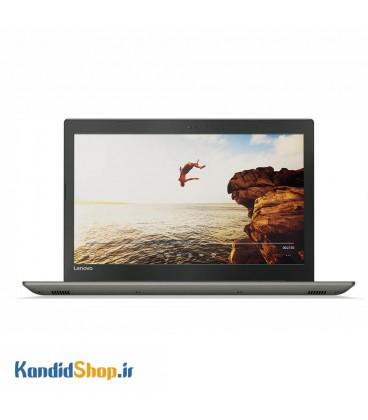 لپ تاپ لنوو مدل IP520 i5 4 1 4