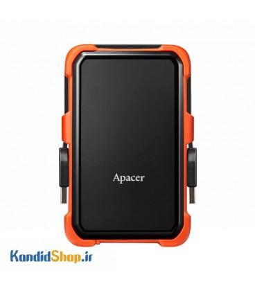 قیمت هارد اکسترنال Apcer ac630