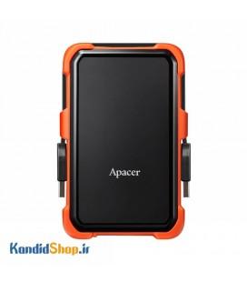 هارددیسک اکسترنال Apacer AC630 Shockproof-2TB