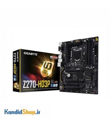 گیگابایت مادربرد HD30 Z270