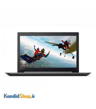 لپ تاپ لنوو idepad 320 core i7