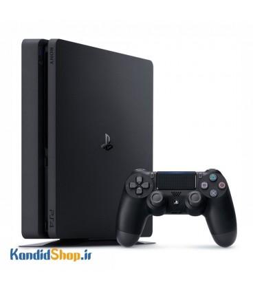 کنسول بازي سوني مدل Playstation 4 Slim-1TB