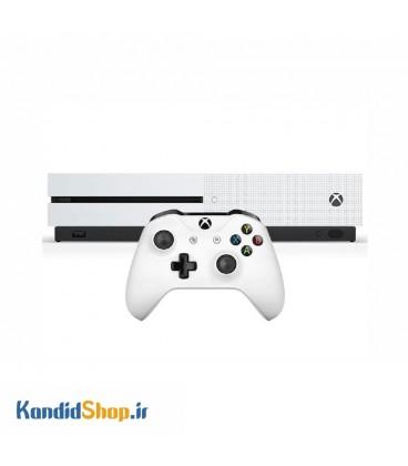 کنسول بازي مايکروسافت مدل Xbox One S 500GB
