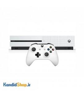کنسول بازي مايکروسافت مدل Xbox One S1T B