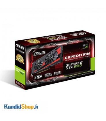 قیمت EX-GTX1050-2G GDDR5