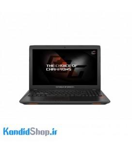 خرید لپ تاپ ایسوس Gl553VD