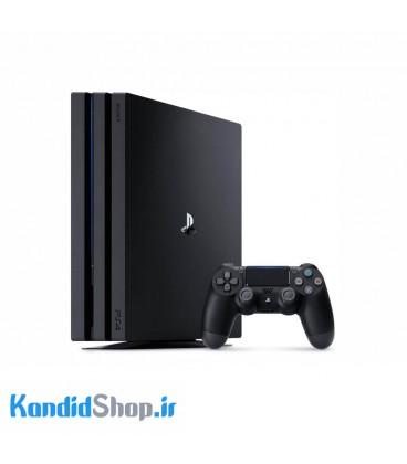 قیمت Playstation 4 PRO Region 2-1TB