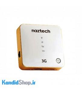 قیمت مودم بی سيم Naztech NZT-7730 3G