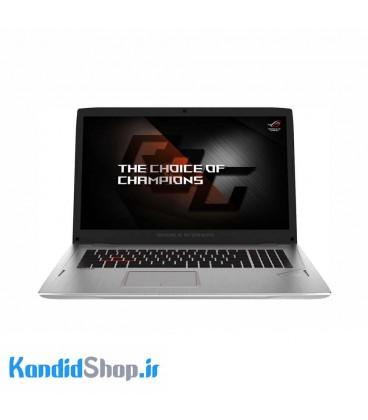 قیمت لپ تاپ ایسوس مدل ROG GL702VM i7 16 1+256 8