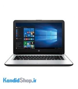 لپ تاپ اچ پی مدل AM100 i5 8 1 2