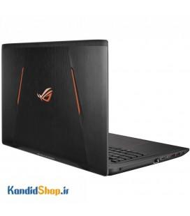 خرید لپ تاپ ایسوس FX753VE | عکس لپ تاپ ایسوس FX753ve