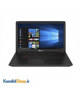 لپ تاپ ایسوس FX753VE i7 12 1+128 4