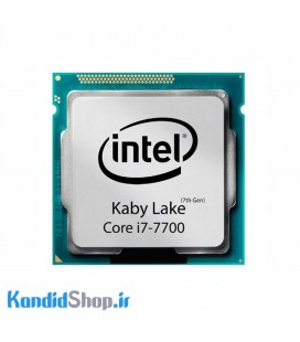 Intel Kaby Lake Core i7-7700 CPU BOX