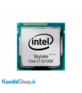 Intel Skylake Core i7-6700K CPU BOX