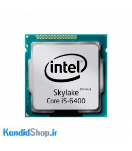 Intel Skylake Core i5-6400 CPU BOX