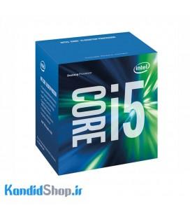 قیمت روز cpu core i5 6400