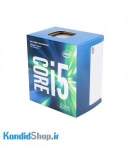 قیمت سی پی یو Core i5 7400