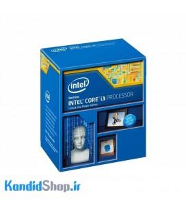 قیمت سی پی یو i3 haswell 6400