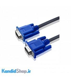 قیمت کابل مانیتور|VGA CABLE 20M