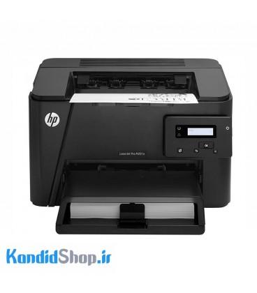 HP LaserJet M201n