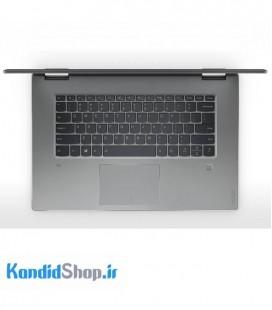 لپ تاپ لنوو مدل YOGA 720 i7 16 512 Intel