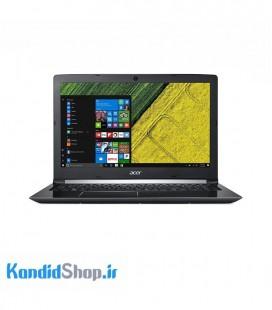 لپ تاپ ایسر مدل Aspire A515-51G i5 12 1 2