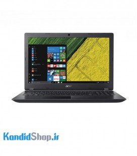 لپ تاپ ایسر مدل Aspire A315-21G 4200 4 500 Intel