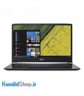 لپ تاپ ایسر مدل SF314-52G i7 7500 8 512 Intel