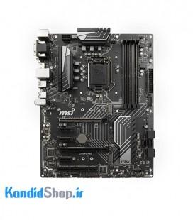 MSI Z370 PC PRO Motherboard